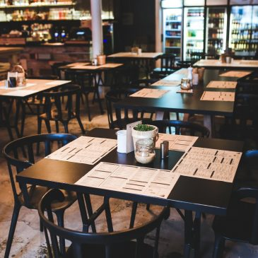 How to Apply for a Restaurant Tax ID or EIN Number